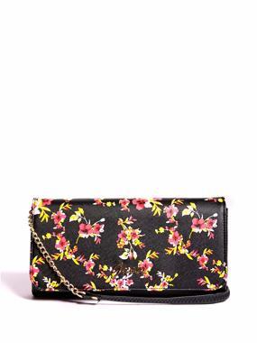 76e4dd1574 Crossbody kabelka Guess Floral Print Travel
